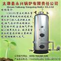 立式蒸汽鍋爐