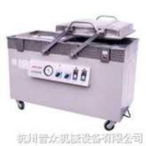 柜式真空包装机/真空包装机(杭州普众机械)
