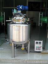 電加熱反應罐/電加熱罐