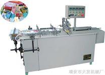 透明膜包装机1