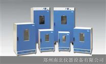 立式電熱恒溫鼓風干燥箱DGG系列(進口電機)