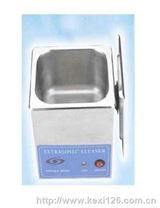 标准件单槽超声波清洗机
