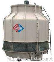 玻璃钢冷却塔-工业冷却塔-高温冷却塔-制冷设备-逆流式冷却塔