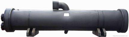 满液式蒸发器-满液式换热器-制冷配件-中央空调蒸发器