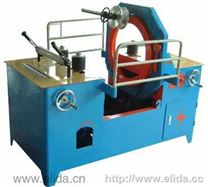 ELD-08A铝型材缠绕包装机