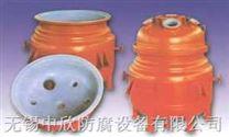 鋼襯塑儲罐
