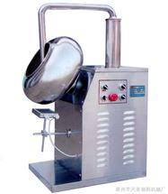 BY-300型-荸荠式糖衣机