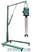 可移式乳化机/小型乳化机:高剪切混合乳化机