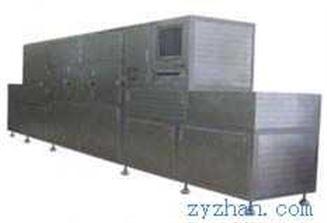 隧道式灭菌干燥机