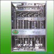 管式蒸馏水机