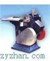 往復式切藥機/中草藥切片機價格:小型中藥切片機