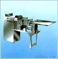 旋轉式切藥機