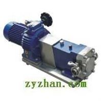 YCB不锈钢药液泵