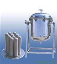 卫生级筒式过滤器