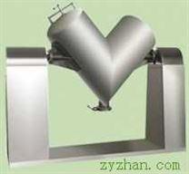 双锥高效混合机/干粉混合机价格:运动混合机