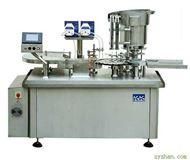 KBG-120係列液體灌裝機
