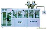 DXD-180粉剂袋装包装机