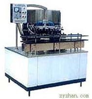 QS回转式冲洗瓶机