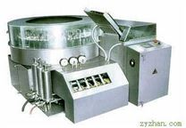 LX60立式超聲波洗瓶機