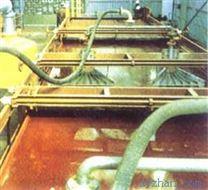 水平膠帶式真空過濾機