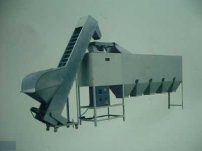 上??到WBL-500型变频风选机