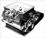 WZ无重力混合机