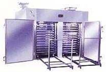 净化式热风循环烘箱