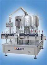 全自動液體定量灌裝機