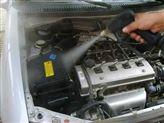 蒸汽清洗车/高压蒸汽清洗机