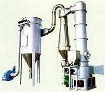 XSZ系列旋转闪蒸干燥机工作原理