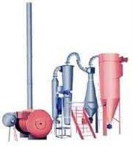 强化气流干燥机技术参数