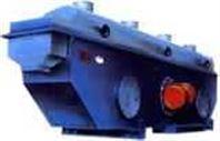 ZLG振动流化床干燥机特点