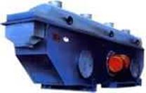 ZLG振動流化床干燥機特點