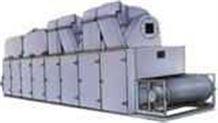 DW單層帶式干燥機價格
