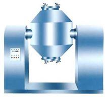 HJ系列雙錐混合機