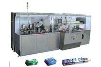 ZH200型全自动高速装盒机