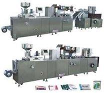 DHC-250药品包装自动生产线