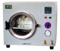真空干燥箱/小型真空干燥机:台式试验用干燥箱
