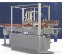 自动液体充填机
