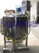 电加热搅拌罐应用领域