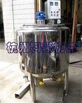 电加热配料罐/电加热配料桶/电加热配料缸