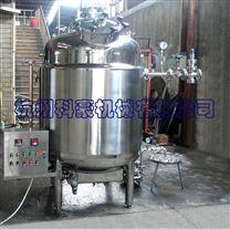 電加熱反應罐/電加熱反應釜/電加熱反應鍋