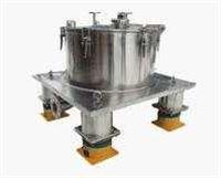 PSB600-Z平板式洁净型离心机