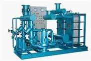 板式换热器及机组
