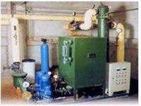 JPS-5000波節管換熱器及機組