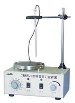数显磁力搅拌器/数显恒温磁力搅拌器