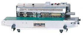 FRD-1000型 -连续墨轮印字封口机