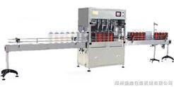 全自动食用油灌装生产线 SHGZ-4系列