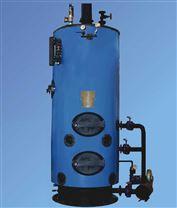 立式生物質蒸汽鍋爐