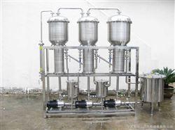 强制式防喷低温浓缩器